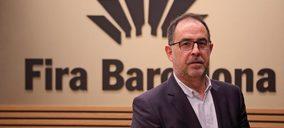 El director de Markem-Imaje en Iberia, nombrado presidente de Hispack