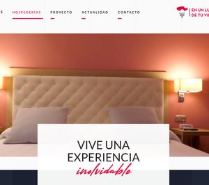 Empieza a funcionar Hospederías de Castilla-La Mancha con cinco establecimientos