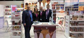 Confectionary Holding prevé elevar sus exportaciones más de un 8%