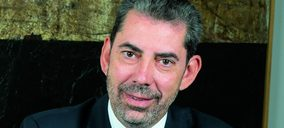 Entrevista a José Carlos Saz, consejero delegado de Habitat Inmobiliaria