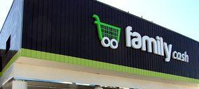 Family Cash, el David que ha comprado dos híper a Eroski y uno a Auchan