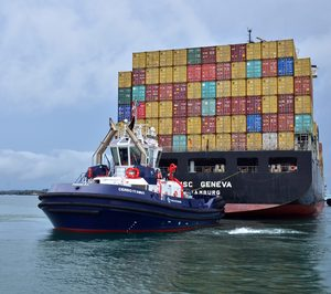 APR potencia sus tránsitos marítimos con un nuevo servicio