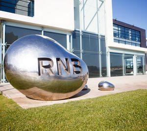 RNB, potente inversión y avance en su estrategia exterior