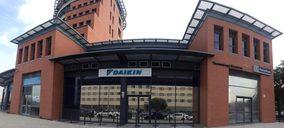 Daikin abre las puertas de su nuevo centro de formación en Sevilla