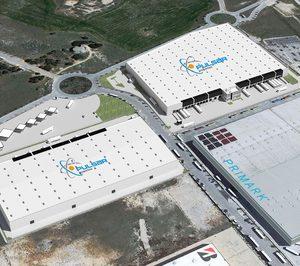 Pulsar proyecta cuatro nuevos desarrollos logísticos en España