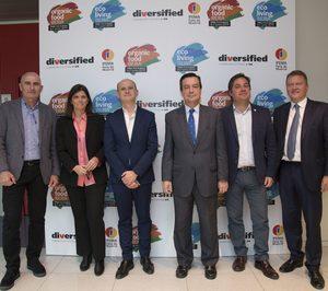 Ifema y Diversified presentan la nueva cita profesional del sector Bio