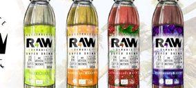 Capsa amplía su participación en Raw Superdrink