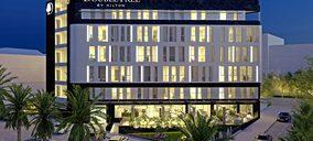 El hotel de José Souto en A Coruña será operado por Hilton como Double Tree