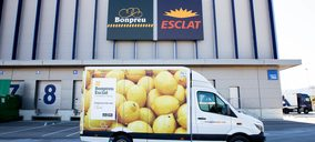 Bon Preu inicia su servicio de entrega a domicilio en Barcelona