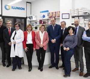 Ilunion Salud abre un nuevo establecimiento en Madrid