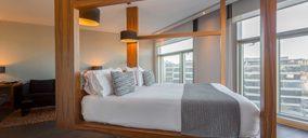Eurostars incorpora tres nuevos hoteles