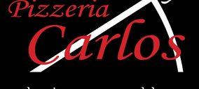 Pizzerías Carlos empieza el año en Reus