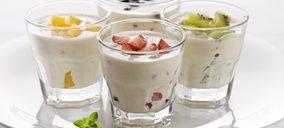 'Naturgreen' ultima la puesta en marcha de su planta de yogures vegetales bio