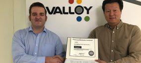 Top Label Press trae en exclusiva al mercado Ibérico los equipos de Valloy