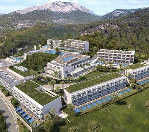 Zafiro abrirá en 2020 el Palace Andratx