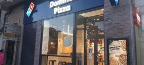 Domino's Pizza abre 47 establecimientos en los últimos 12 meses