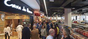Cencosu-Spar Gran Canaria estrena un novedoso supermercado