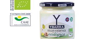 Grupo Ybarra incorpora la mayonesa ecológica a su nueva fábrica