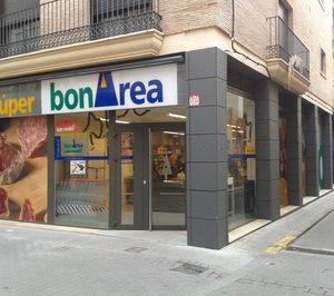 SÚPER BONAREA - Establecimientos de Alimentación en Alimarket, información económica sectorial