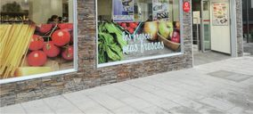 Froiz duplica las aperturas de tiendas propias
