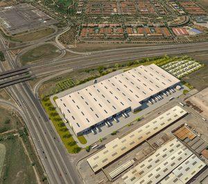 VGP Parks consolida su presencia en España y anuncia inversiones de 90 M€ en inmologística
