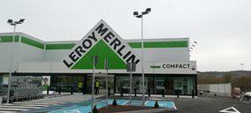 Leroy Merlin ultima el estreno de más una decena de tiendas