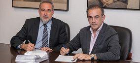 Riu firma la venta a Corpfin de la zona comercial del Riu Plaza España
