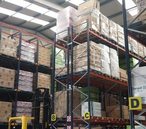 Casintra amplía su dotación logística con dos nuevos almacenes