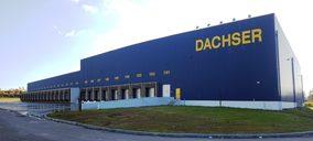 Dachser Iberia triplica la superficie de uno de sus centros en Portugal