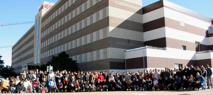 ElPozo supera los 5.000 trabajadores en su plantilla