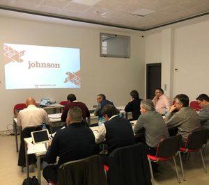 Mercaluz presenta la nueva gama de climatización R32 de Johnson
