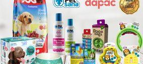 Dapac construirá su centro de almacenaje para petfood de Valladolid