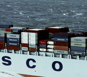 Cosco Spain eleva un 43,5% los contenedores movidos en 2018