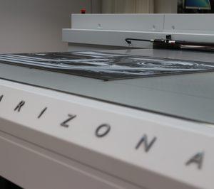 Canon presenta la nueva gama de impresoras planas Océ Arizona 1300