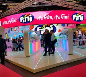 Fini Golosinas crece un 7% y suma nuevas filiales