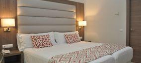 El Sercotel Selu Hotel se reforma integralmente