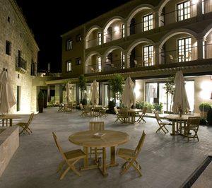 Un palacio jiennense recupera su actividad hotelera