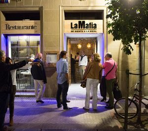 La Mafia proyecta al menos ocho aperturas en 2019