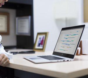 HP, fabricante que más ordenadores vende en España en 2018