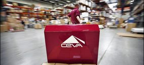 La multinacional Ceva Logistics redujo sus pérdidas un 43% en 2018