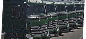 El transporte internacional hace avanzar a Tudefrigo