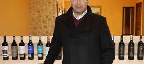 Guillermo Pérez, nuevo responsable comercial de Vinos de la Luz