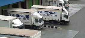 Rhenus Logistics amplía su presencia en San Fernando de Henares