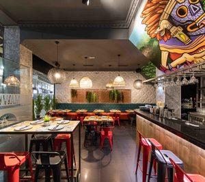 Mawey Taco Bar abre su segundo local