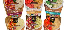 Golden Foods  acompaña su estrategia de diversificación con fuertes inversiones