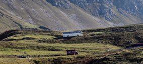 Best Routes convierte el autocar de línea en camión