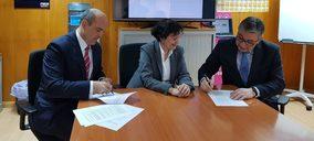 Fece firma un acuerdo con Santander Consumer Finance