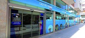 Caprabo sigue reestructurando su red y vendiendo activos
