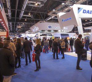 Daikin presentará sus novedades en Climatización y Refrigeración 2019