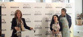 Rodilla suma un nuevo franquiciado en Madrid